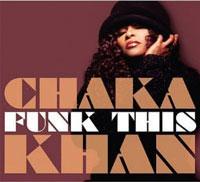 Chaka is back